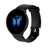 Bakeey 119 Plus 1.3 'Opaska na nadgarstek z ekranem OLED HR Monitor ciśnienia krwi O2 Wielokrotny interfejs użytkownika Długi czas czuwania Inteligentny zegarek