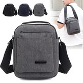 Men Waterproof Casual Nylon Crossbody Bag Shoulder Bag
