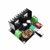 VHM-141 8A 200W DC-DC Step Down Module Buck Converter XL4016 PWM Adjustable 4-40V to 1.25-36V Power Supply Board