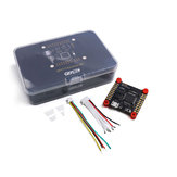 Geprc F722-DUAL-BT Dual Gyro F7 Bluetooth Flight Controller AIO OSD BEC Blackbox til RC Drone FPV Racing