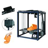 TRONXY® X5SA-400 PRO Kit d'imprimante 3D DIY 400 * 400 * 400mm Core XY avec extrudeuse Titan / mise à niveau automatique / détection de filament / reprise d'alimentation