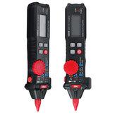 TA802 True RMS 6000 Считает цифровой Дисплей Pocket Ручка Мультиметр Высокая точность Smart Мультиметр