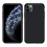 Bakeey Anti-scratch Shockproof Soft TPU Protective Case for iPhone 11 Pro Max 6.5 inch