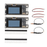 2Pcs TTGO 433Mhz LORA SX1278 ESP32 0.96 OLED Display Module LILYGO for Arduino - products that work with official Arduino boards