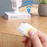 Baseus T2 Wireless Smart Tracker Anti-lost Alarm Tracker Key Finder Child Bag Wallet Finder GPS Locator Anti Lost Alarm