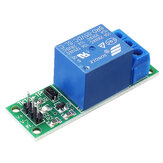 5pcs TK10-1P 1 Channel Relay Module High Level 10A MCU Expansion Relay 5V