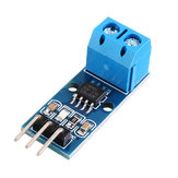 10pcs 5A 5V ACS712 Hall Current Sensor Module Geekcreit for Arduino - products that work with official Arduino boards