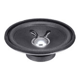 4 polegadas Bass Horn Stereo Subwoofer Speaker Altifalante Audio Woofer Radio DIY