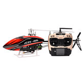 JCZK 450L DFC 6CH 3D Flying Flybarless GPS One-Key Return Smart RC Helicopter RTF met 380 Intelligent Fly-systeem