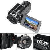 2.7 polegadas 1080P 24 Mega pixels LCD tela HD DVR de carro Câmera de vídeo de carro DV Camcorder Recorder