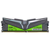 BR ALL New DDR4 SDRAM 288 Pins 8GB 16GB Memory 2666MHz 1.2V Computer Memory Support XMP2.0