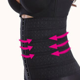 Breathable Elastic Corset Waist Trainer Body Shaper Belt