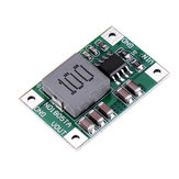 3 pcs Mini 5A DC-DC Converter Step Down Modul Tegangan Regulator Buck Board 4.5V-18V ke 3.3V