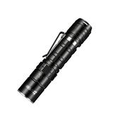 SPERAS E1 XP-G3 500LM 170 M USB Şarj Edilebilir IPX8 LED El Feneri Outdoor 18650 El Feneri Taktik El Feneri