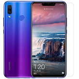 Nillkin Anti-fingerprint Anti-glare Matte Soft شاشة Protector for Huawei Nova 3/Huawei Nova3i / Huawei P Smart + 2019