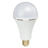 E27 Emergency LED Light Bulb 9W Built-in Battery Energy Saving Lamp for Indoor Home Camping AC85-265V