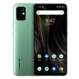 UMIDIGI Power 3 Global Bands 6.53 inch FHD+ Android 10 6150mAh NFC 48MP AI Quad Cameras 4GB 64GB Helio P60 4G Smartphone