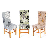 Stretch Dining Room Chair Covers Seat Slipcover Washable Wedding Banquet Party