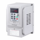 Minleaf AT1-2200X 2.2KW 220V PWM Inverter di controllo Ingresso a 1 fase Inverter a 3 fasi Inverter a frequenza variabile