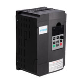 220V 0.75KW/1.5KW/2.2KW Single Phase Motor Variable Frequency Drive Inverter
