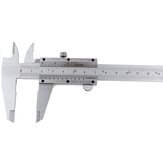 0-150mm/0.05 Stainless Steel Vernier Caliper Metal Calipers Gauge Micrometer Measuring Tools