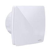 6 '' exaustor silencioso da ventilação de 193mm cozinha simplesmente silenciosa cozinha silenciosa Banheiro