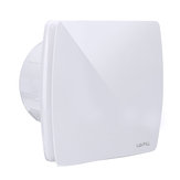 6'' 193mm Ventilation Extractor Fan Simply Silent Range Quiet Bathroom Kitchen