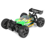 K12 1/16 2.4G 2CH 4WD High Speed RC Car Off-road Vehicle Models Truck With 3kg Servo