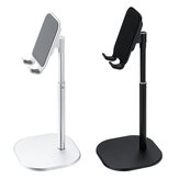 Universal Adjustable Telescopic Table Desktop Stand Holder Phone Holder For Cell Phone Tablet Below 7.9 Inch