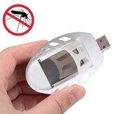 BRELONG Портативный USB Электрический Нагреватель Убийца москита Пешт летит от насекомых Нагреватель