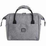 IPRee®7.56LIsolierungTaschenPicknickim Freien Büro Mittagessen Isolierung Taschen