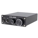 KGUSS GU-1 NE5532P TPA3116D2 Single Channel HIFI 100W Full-Range Mono Digital Audio Amplifier