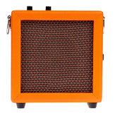 Naomi 3 W Amplifikatör Mini Amp Amplifikatör Hoparlör için Akustik / Elektro Gitar Ukulele