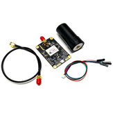 Personal Inspection RTK Module Antenna ZED-F9P Four-star Eight-frequency RTK Motherboard