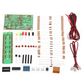 EQKIT® Water Level Detection Sensor Liquid Level Controller Module DIY Kit