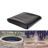 Large Fish Pond Liner Gardens Pools Membrane Reinforced Landscaping Underlayment Seal Film