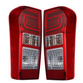 Car Right/Left Tail Light Rear Lamp LED Type 3 For Isuzu DMax D-Max Ute 2014-2019