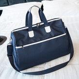 Açık Seyahat Spor Valiz Bavul Çanta Eğlence Büyük Kapasiteli Fitnes Çanta Adam Kadın