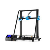 Creality 3D® CR-10 V2 3D-printer DIY-set 300 * 300 * 400 mm Afdrukformaat met TMC2208 Ultra-mute Driverondersteuning Power Resume / BL-touch