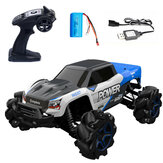 RBRC RB1277A 1/12 2.4G 4WD 35 km / h RC Car Electric Drift Vehicle Full Proportional RTR Model