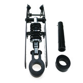 BIKIGHT Modified Front Suspension Kit For M365/ Pro Electric Scooter Front Shock Absorption Parts Acces