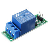 3pcs TK10-1P 1 Channel Relay Module High Level 10A MCU Expansion Relay 24V
