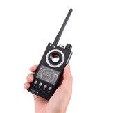 K68自動監視デバッグ車GPS信号妨害検出器