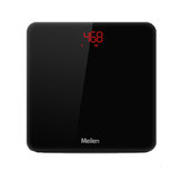 Meilen bluetooth Smart Body Fat Scale Rechargeable APP Fitness Yoga Tools Scale