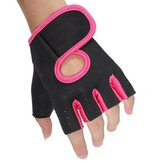 Fietsen Training Weight Lifting Slip Boating Half Finger Handschoenen