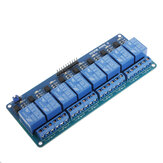 5V 8 Channel Relay Module Board PIC AVR DSP ARM
