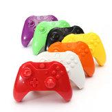 Contrôleur pleine logement de cas de coquille sans fil pour Xbox One 7 couleurs