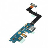 USB Charging Port Dock Block Connector Flex Cable for Samsung i9100