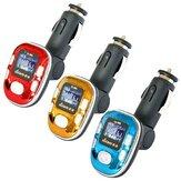 Auto FM Transmitter MP3 Media Player SL-605 12V Sigarettenaansteker 2GB