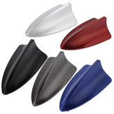 Shark Fin Dummy Antenna Aerials Car Decoration With Light for BMW AUDI